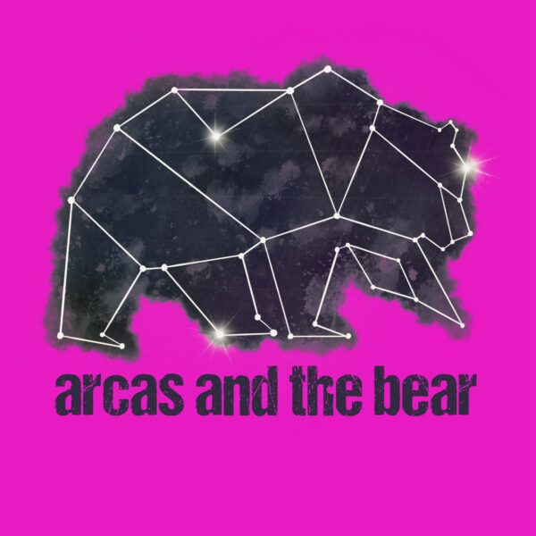 "Interview: Arcas & The Bear Share Latest EP ""Of Asgard and the Planets Beyond"""
