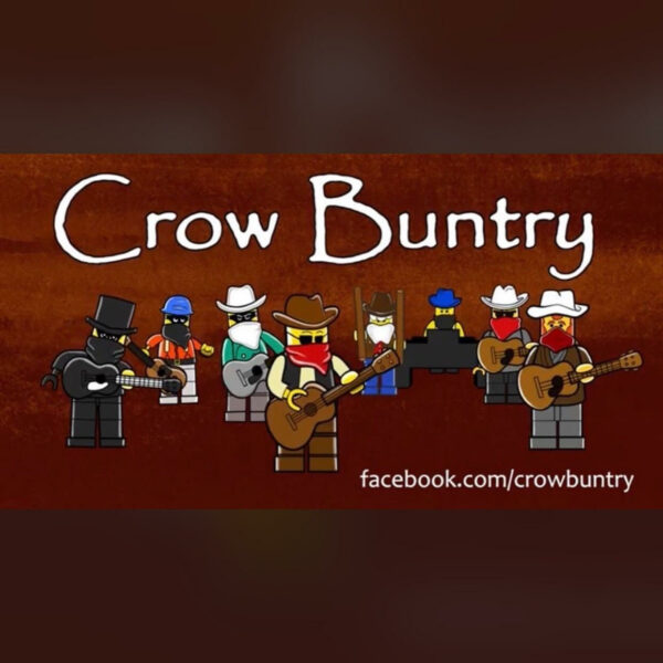 "Interview: Crow Buntry Discuss New Single ""Whiskey Dick Picnic"""