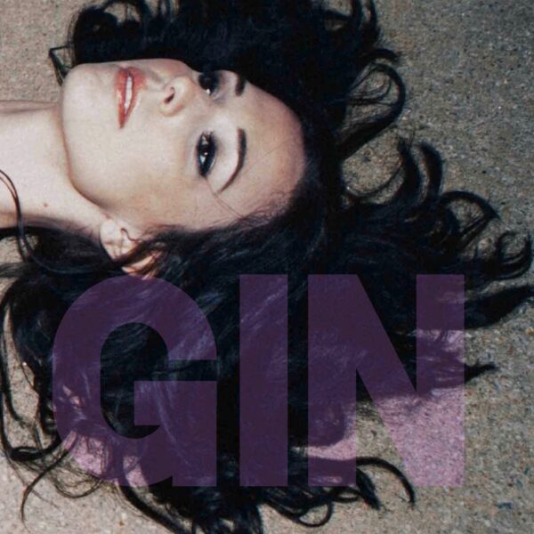 "Gin Cooley Brings Out New EP ""GIN"""