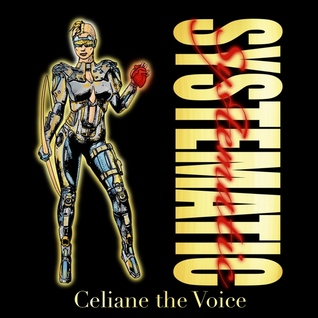 """Interview: Celiane the Voice Discusses Inspiring New Single """"Systematic"""""""