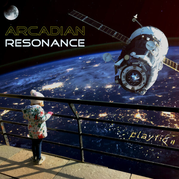 "Playfio – ""Arcadian Resonance"""