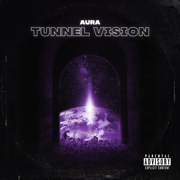 "Baby Aura – ""Tunnel Vision"""