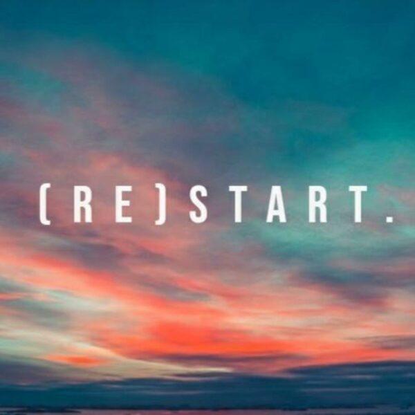 """JayDubaz – """"(Re)start"""""""