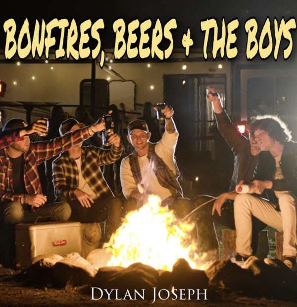 "Dylan Joseph – ""Bonfires, Beers & The Boys"""