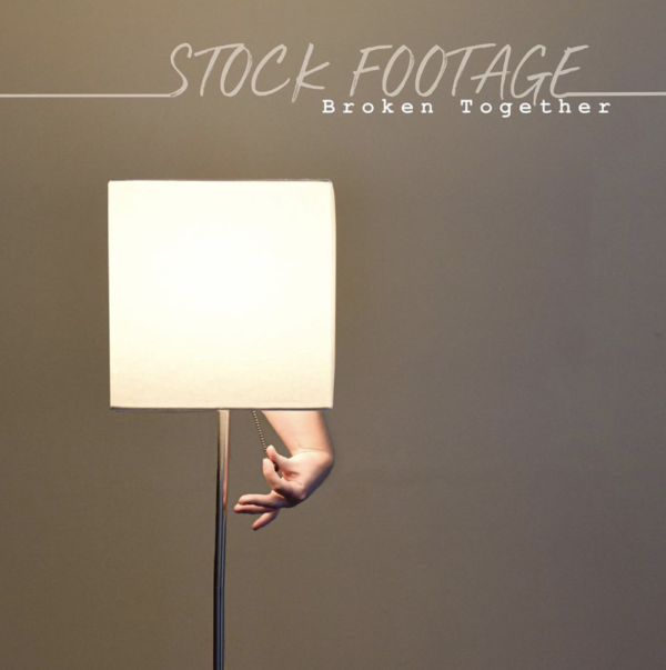 "Stock Footage Release Eclectic ""Broken Together"" Album"
