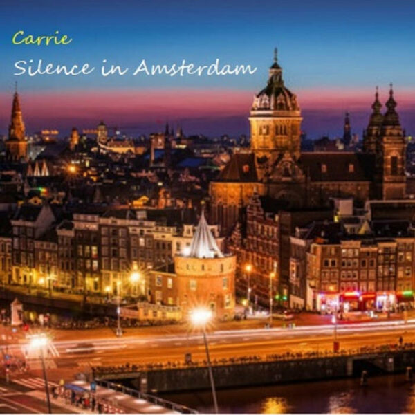 "Matulla & Carrie Share Powerful Story Through ""Silence in Amsterdam"""