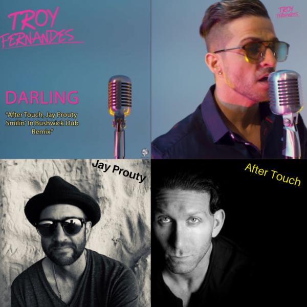 "Troy Fernandes – ""Darling"" Bushwick Dub Remix"