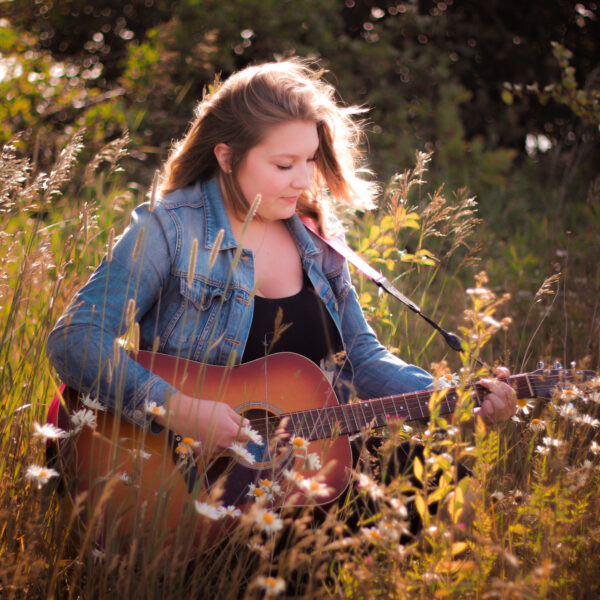 Interview: Paige Rutledge Discusses Her Influential Growing Musical Career