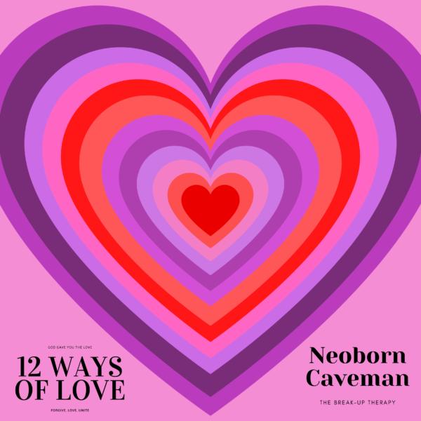 """Interview: Neoborn Caveman Releases """"12 Ways of Love"""" Ahead of Debut Album"""