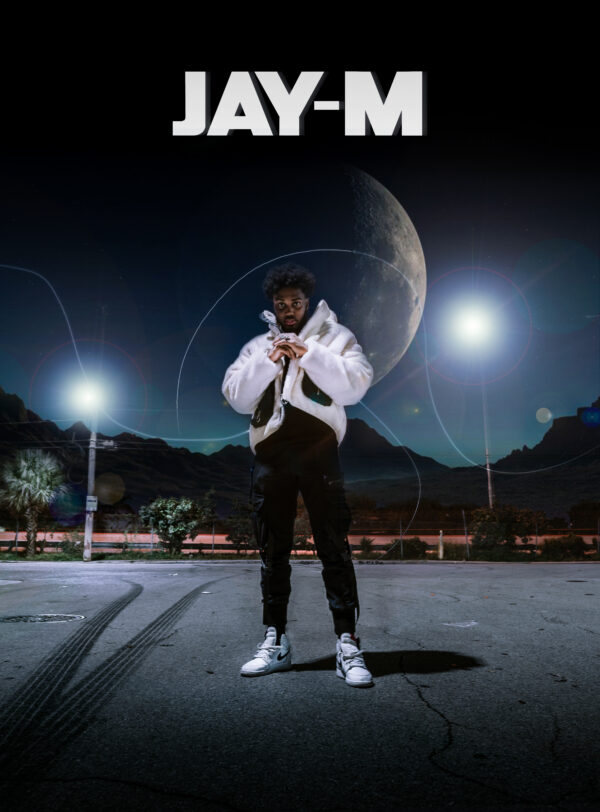 "Interview: Jay-M Discusses New Release ""Til Death Do Us Part"""