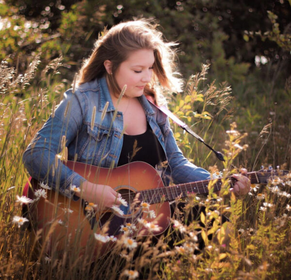 "Interview: Paige Rutledge Releases New Track ""Without Me"""