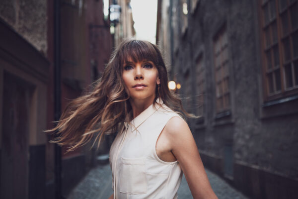 Interview: Matilda Lindell Prepares To Release ABBA Inspired EP