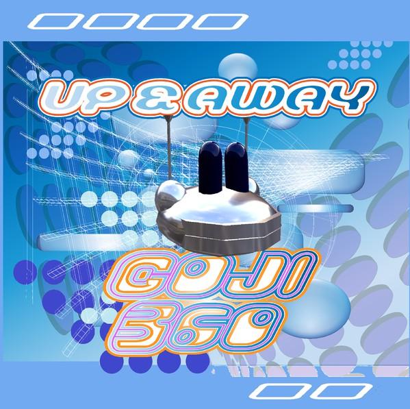 "GOJI-360 – ""Upside Down"""