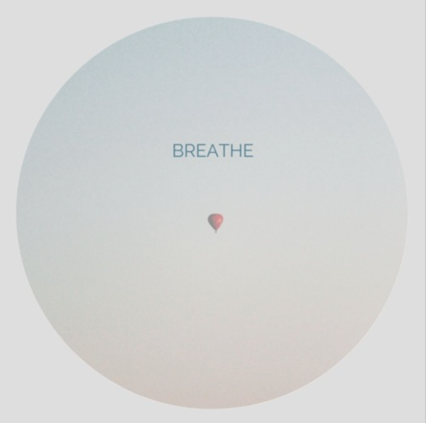 "Don Barclay – ""Breathe"""