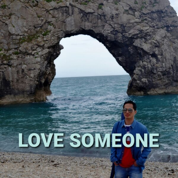 "Rommel Balacanao – ""Love Someone"""