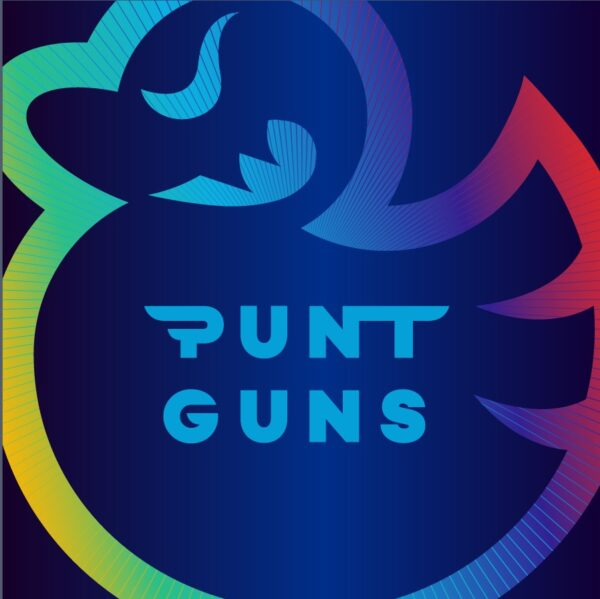 Punt Guns Display Electronic Rock Sound In Self-Titled Album