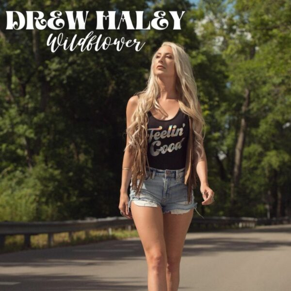 "Interview: Drew Haley Releases New EP ""Wildflower"""