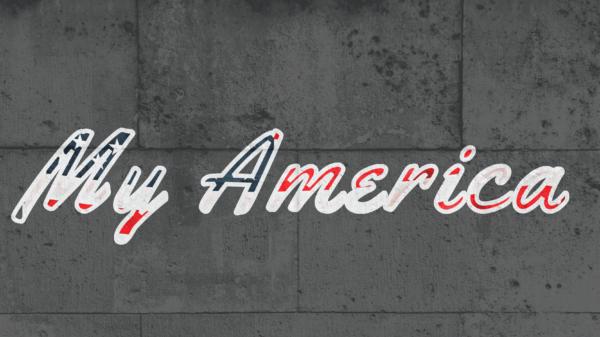 "Helen What? – ""My America"""