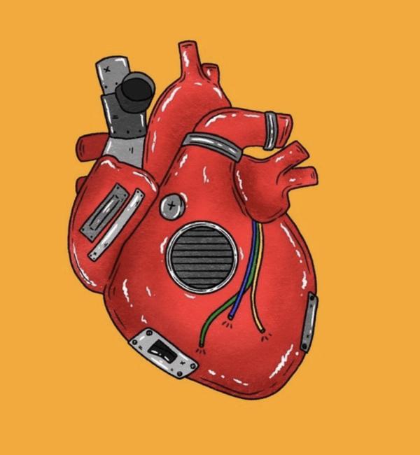 "Bentley Robles – ""Cardiac"""