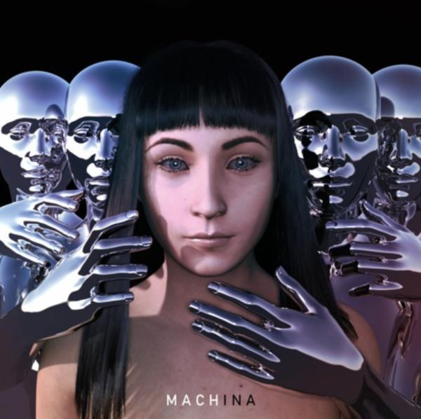 """KLEOPATRA – """"Machina"""""""