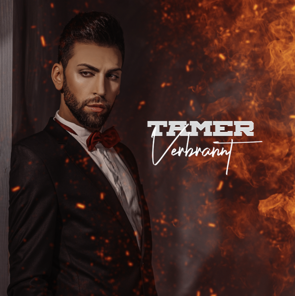 "Interview: TAMER Speaks With Us About The Special Release ""Verbrannt"""
