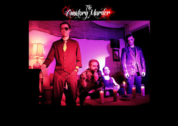 "The Amatory Murder – ""Room 208"""