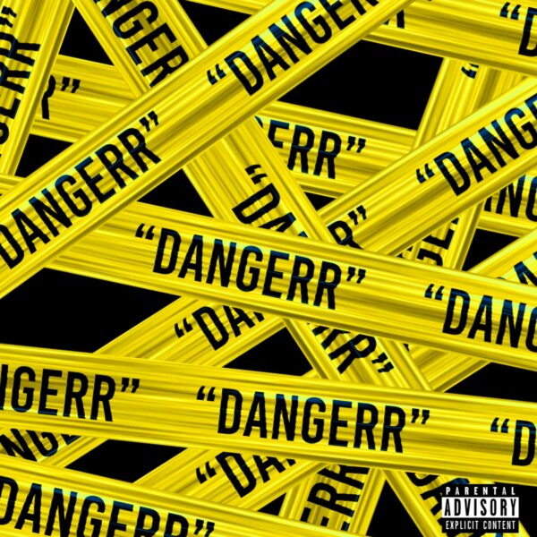 "LONESA!KO – ""Dangerr"""