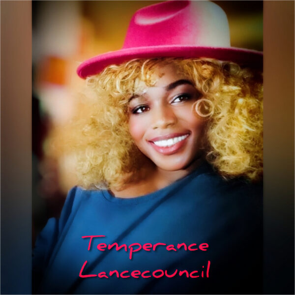 "Temperance Lancecouncil – ""Globally We Sing; Erase 19"""