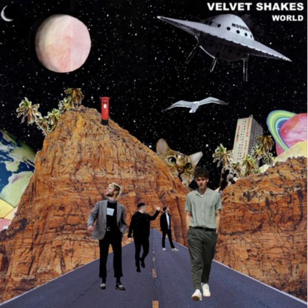 """Velvet Shakes – """"World"""""""