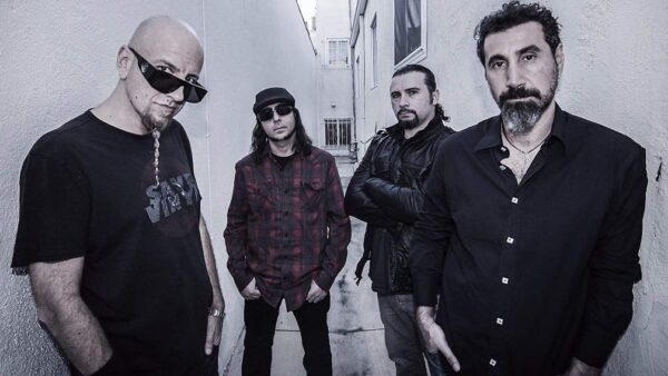 System Of A Down Release Two New Singles After 15 Year Hiatus