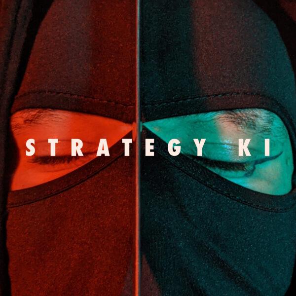 UK Drill Rapper Strategy KI Sharpens His Music Career
