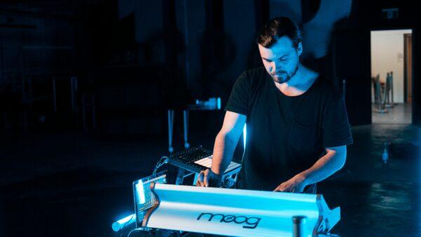 "Producer Karamar Set To Release ""Nightcrawler"" Music Video This Friday"