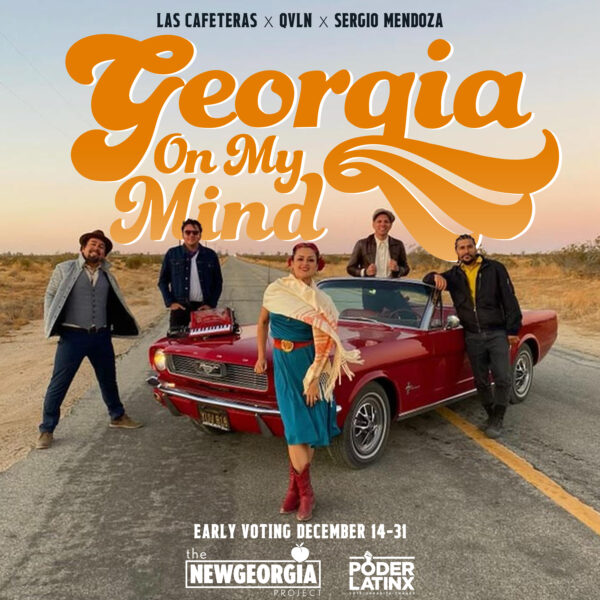 "Las Cafeteras Releases Spanglish Version Of ""Georgia on My Mind"""