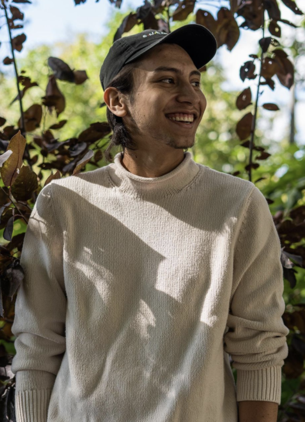 """Jairo Shares Personal Struggle With Mental Health In """"Green Pills"""""""