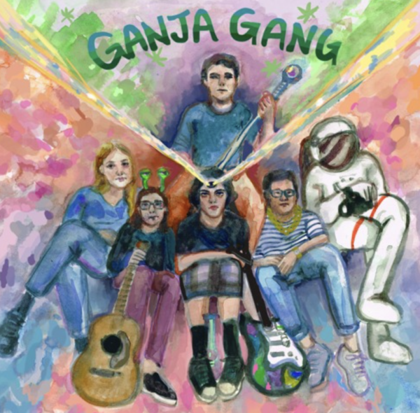 "Ganja Gang Release ""Cool Guys in Paris"" Ahead Of Upcoming Album"