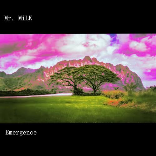 "Up Coming Indie Instrumentalist Mr. Milk Releases Debut Album ""Emergence"""