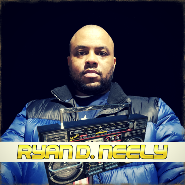 Beatmaker Ryan D. Neely Produces Catchy Self-Titled Album
