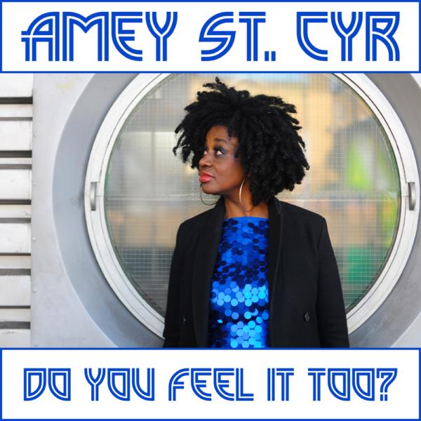 "Amey St. Cyr Shares Uplifting Dance Single ""Do You Feel It Too??"""
