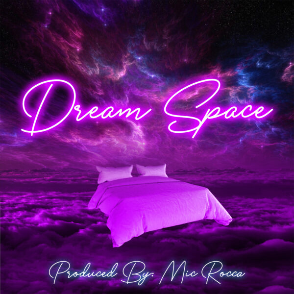 "Mic Rocca Dreams Of A Better Future In ""Dream Space"""