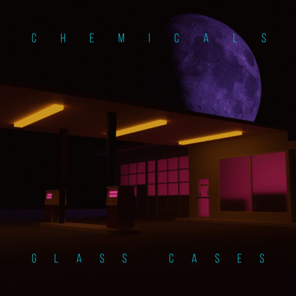 "Glass Cases Releases Upbeat New ""Chemicals"" Music Video"