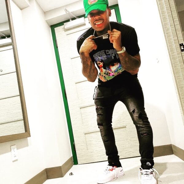 """Sway Tsunami (G Swayzo) Proves Haters Wrong With """"DRIP"""" & Latest Releases"""