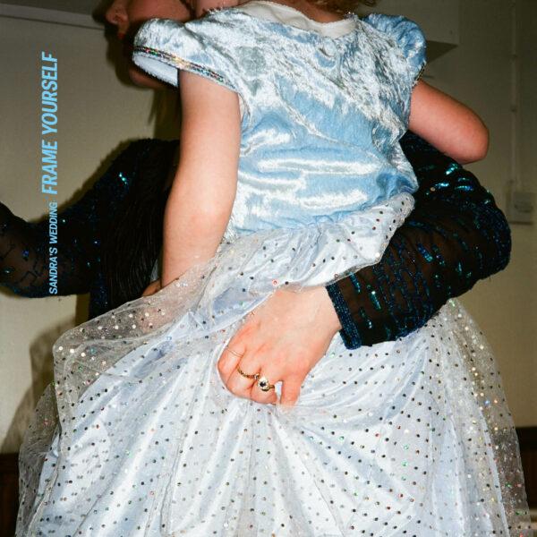 "Sandra's Wedding Release Second Album ""Frame Yourself"""