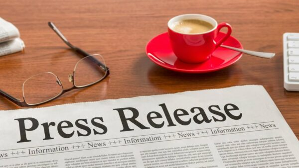 How Issuing Press Releases Can Build Your Brand Online?