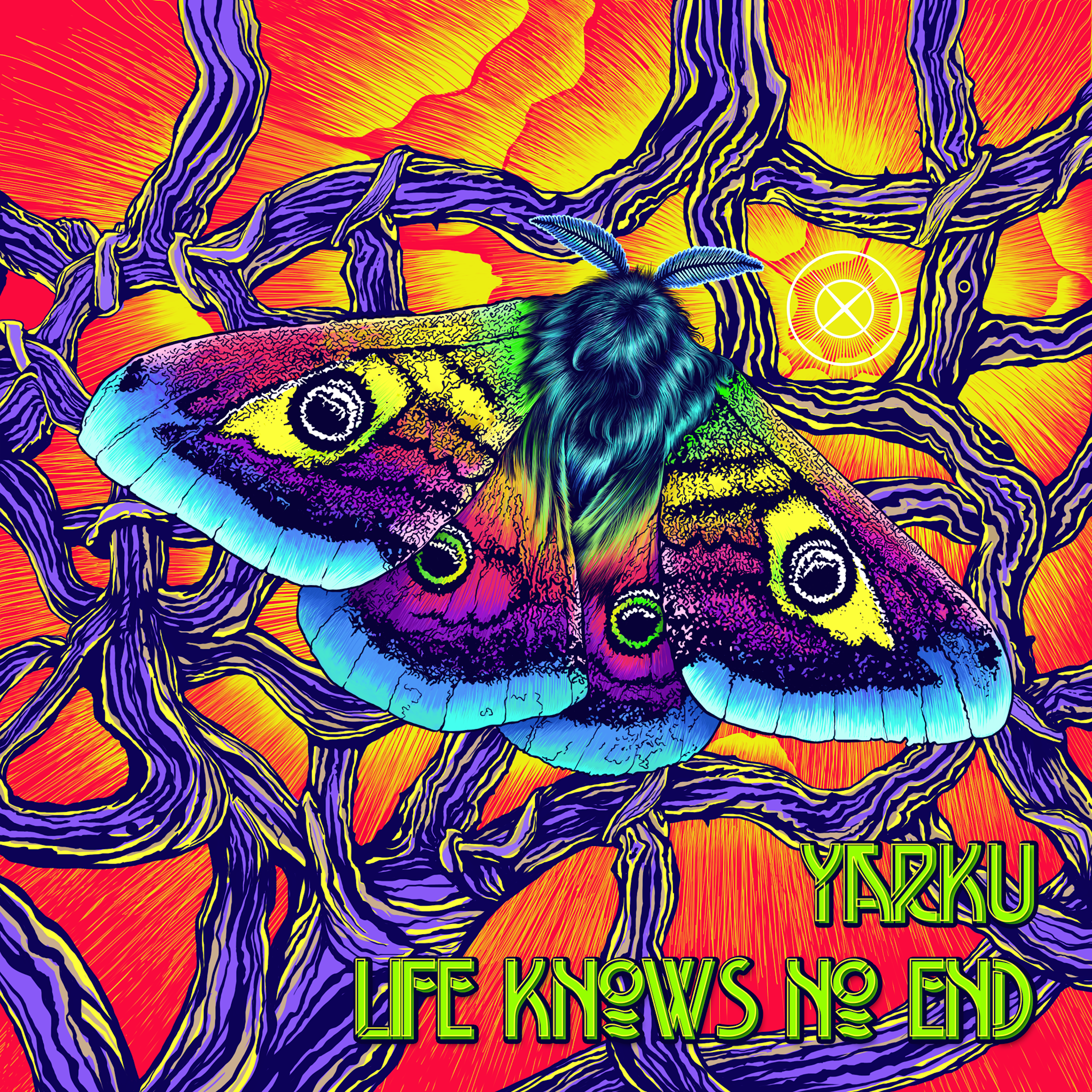 "Yarku With The New Single ""Life Knows No End"""